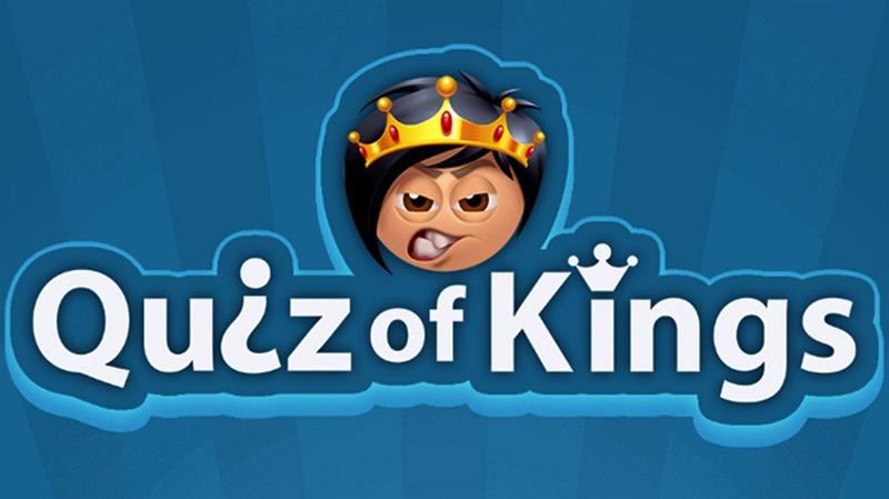 دانلود کوییز آف کینگز جدید سال 99 Quiz Of Kings اندروید