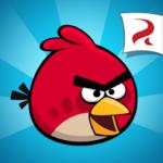 دانلود انگری بردز جدید ۲۰۲۱ Angry Birds بازی اندروید