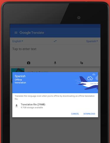 دانلود مترجم گوگل جدید 2021 Google Translate برای اندروید