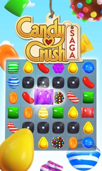 دانلود کندی کراش جدید 99 (Candy Crush) بازی پازلی اندروید