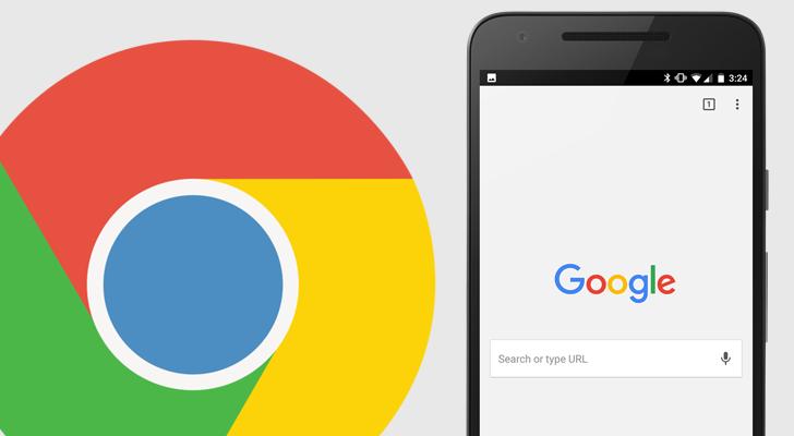 دانلود کروم جدید ⭐ Chrome مرورگر اندروید