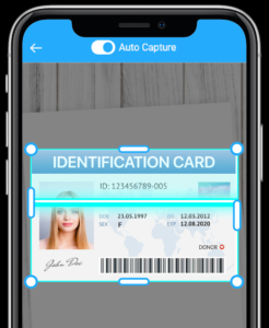 دانلود تپ اسکنر جدید 2021 Tap scanner اسکن مدارک با گوشی اندروید