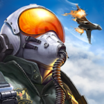 دانلود ایر کمبات جدید ۱۴۰۰ نبرد هوایی اندروید