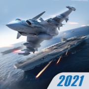 دانلود مدرن وار پنلز جدید ۲۰۲۱ بازی هواپیما جنگی اندروید