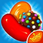 دانلود کندی کراش جدید 1.211.0.1 Candy Crush اندروید
