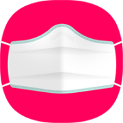 دانلود ماسک جدید Mask آمار و درمان کرونا اندروید