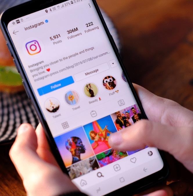 دانلود اینستاگرام جدید 1400 اندروید   Instagram 2021